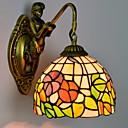 billige Lekeinstrumenter-Vintage Vegglamper Stue Metall Vegglampe 220-240V 40 W / E26 / E27