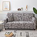 Χαμηλού Κόστους Κάλυμμα Καναπέ-slipcovers καναπές κάλυψη κομψό αντιδραστική εκτύπωση πολυεστέρα υψηλό τέντωμα κάλυψη καναπέ / προστάτης
