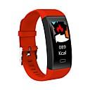 Χαμηλού Κόστους Αντρικά Δαχτυλίδια-tf6 έξυπνο ρολόι bt 4.0 υποστήριξη παρακολούθησης γυμναστικής & ειδοποίηση αθλητικών tracker αδιάβροχο wristband για το Android & ios κινητά