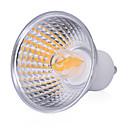 ราคาถูก ไฟสปอร์ตไลท์LED-YWXLIGHT® 1pc 5 W LED สปอตไลท์ 500 lm GU10 MR16 1 ลูกปัด LED COB หรี่แสงได้ ขาวนวล ขาวเย็น ขาวธรรมชาติ 220-240 V 110-130 V