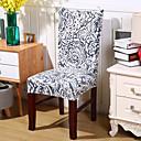 ราคาถูก ภาพจิตรกรรมฝาผนัง-ที่คลุมเก้าอี้ หลายสี Reactive Print เส้นใยสังเคราะห์ slipcovers