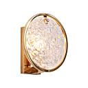 billige Vegglamper-QIHengZhaoMing LED / Moderne / Nutidig Vegglamper butikker / cafeer / Kontor Metall Vegglampe 110-120V / 220-240V 10 W