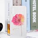 povoljno iPhone maske-Θήκη Za Huawei Huawei P20 / Huawei P20 Pro / Huawei P20 lite Prozirno / Uzorak Stražnja maska Cvijet Mekano TPU