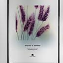povoljno Naljepnice za prozore-Prozor Film i Naljepnice Ukras Običan Cvjetni print PVC Lijep