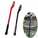 זול Bottom Brackets-mi.xim רגלית עבור אופני כביש / אופני הרים פלסטיק / סגסוגת אלומיניום בטיחות / ספורט רכיבת אופניים שחור אדום
