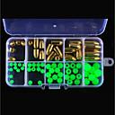 billiga Fiskbeten och flugor-Fiskekit Fiske Verktyg Fiske Enkel att installera Lätt och bekvämt Lätt att använda Koppar Plast Sjöfiske Spinnfiske Karpfiske / Generellt fiske