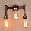 billiga Dekor och nattlampa-Vintage Vägglampor Vardagsrum Metall vägg~~POS=TRUNC 220-240V