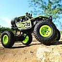 billiga Originella leksaker-Radiostyrd bil XR8212 Monster Truck TITANFOOT 2.4G SUV (Längdåkning) / Bergsklättring Bil / Off Road Car 1:20 Borste elektrisk 7 km/h Dämpning / Mini / Fjärrkontroll