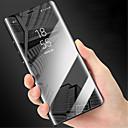 povoljno Grafičke kartice-Θήκη Za Huawei Huawei Mate 8 / Mate 9 / Mate 9 Pro Zrcalo / Zaokret Korice Jednobojni Tvrdo PC