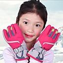 Χαμηλού Κόστους Γάντια-Χειμωνιάτικα Γάντια Γάντια του σκι Αγορίστικα Κοριτσίστικα Αγόρια και κορίτσια Παιδικά Παιδιά Αθλήματα Χιονιού Ολόκληρο το Δάχτυλο Χειμώνας Αδιάβροχη Αντιανεμικό Αναπνέει