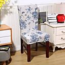 baratos Cobertura de Cadeira-Cobertura de Cadeira Multi-Côr Impressão Reactiva Poliéster Capas de Sofa