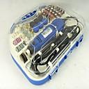 Χαμηλού Κόστους Άλλα ηλεκτρικά εργαλεία-211 σύνολο μίνι ηλεκτρικό μύλο diy νεφρίτη μηχανή χάραξης ηλεκτρικό μύλο λείανση ηλεκτρομηχανική τρυπάνι κρέμονται εργαλείο άλεσης
