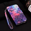 povoljno iPhone maske-Θήκη Za Apple iPhone XS / iPhone XR / iPhone XS Max Novčanik / Utor za kartice / sa stalkom Korice Geometrijski uzorak Tvrdo PU koža