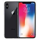 Χαμηλού Κόστους Ανακαινισμένο iPhone-Apple iPhone X A1865 5.8 inch 256GB 4G Smartphone - Ανακατασκευή(Γκρίζο) / 12