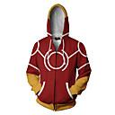 povoljno Cosplay za svaki dan-Moj heroj Akademija Battle For All / Boku nema heroja Academia Sve Može Hoodie Terilen Za Uniseks