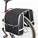 ราคาถูก อุปกรณ์ Nintendo 3DS-25 L ตะกร้าของจักรยาน / กระเป๋าใส่ลำตัวจักรยาน กระเป๋าใส่ลำตัวจักรยาน มัลติฟังก์ชั่ กันน้ำฝน Moistureproof Bike Bag นอนวูฟเวน Bicycle Bag Cycle Bag ปั่นจักรยาน ออกกำลังกายกลางแจ้ง