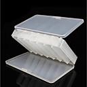Χαμηλού Κόστους Κουτιά για Σύνεργα Ψαρέματος-Găleți Pescuit Κουτί Δολώματος Εύκολο στη χρήση Πλαστικά