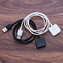 ราคาถูก แก็ตเจ็ตสไตล์แปลกใหม่-แท่นชาร์จ ที่ชาร์จ USB USB 1 พอร์ต USB 0.7 A DC 5V สำหรับ Apple Watch Series 4/3/2/1