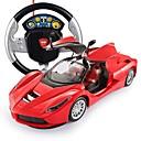 billiga RC Cars-Radiostyrd bil FLL-2 5CH 2.4G Bilar / Driftbil 1:14 Borstlös elektrisk 15 km/h Fjärrstyrd