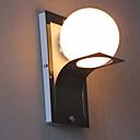 povoljno Zidni svijećnjaci-Zidne svjetiljke Za Stambeni prostor Metal zidna svjetiljka 110-120V 220-240V 40W