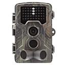 olcso Horgászorsók-vadászati kamera hc-800a cmos 600tvl dobozos kamera ip65