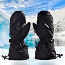 povoljno Odjeća za fitness, trčanje i jogu-Aktivnost i sport Rukavice Winter Gloves Skijaške rukavice Muškarci Žene Snježni sportovi Cijeli prst Zima Vodootporno Vjetronepropusnost Ugrijati PU koža Spinning Cotton Skijanje Snježni sportovi