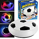 billiga Lektält & Tunnlar-Leksaksfotboll Hover Ball Fotboll LED ljus Föräldra-Barninteraktion Barn Leksaker Present