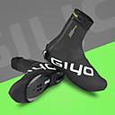economico Scarpe da ciclismo-GIYO Per adulto Copriscarpe da ciclismo Ompermeabile Ammortizzamento Ventilazione Ciclismo / Bicicletta Ciclismo Nero Scarpe da ciclismo