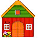 ราคาถูก บล็อกโฟม-Building Blocks วิวเมือง เท่ห์ ประณีต สำหรับเด็ก เด็กผู้หญิง 1 pcs