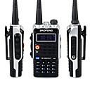 povoljno Ukrasi i zaštita automobila-baofeng® bf-uvb2 plus walkie talkie ručni> 10km 8w dvosmjerni radio