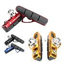 billiga Bromsar-Bromsbelägg för cykelskiva Gummi Aluminiumlegering Säkerhet Sport Till Racercykel Mountain Bike Cykelsport