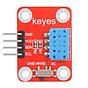 povoljno Raspberry Pi-keyes dht12 modul digitalni osjetnik temperature i vlage kompatibilan s dht11 za zaštitu okoliša arduino