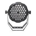 Χαμηλού Κόστους Φώτα σκηνής-Φώτα Σκηνής LED DMX 512 / Master-Slave / Auto για Πάρτι / Σκηνή / Γάμος Εύκολη μεταφορά / Ανθεκτικό