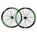 ราคาถูก ล้อจักรยาน-NEASTY 29 inch ชุดล้อ จักรยาน 30 mm MTB คาร์บอนไฟเบอร์ / คาร์บอน ยางงัด 28/28 32/32 Spokes 23 mm