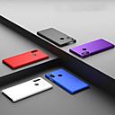 お買い得  iPhone 用ケース-ケース 用途 Xiaomi Xiaomi Redmi Note 5 Pro / Xiaomi Redmi Note 6 / Xiaomi Redmi 6 Pro つや消し バックカバー ソリッド ハード PC
