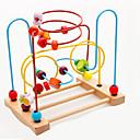 Χαμηλού Κόστους Ηχεία-Απίθανο Πανέμορφος Αλληλεπίδραση γονέα-παιδιού Ξύλινος Παιδικά Όλα Παιχνίδια Δώρο 1 pcs