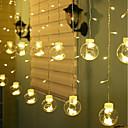 Χαμηλού Κόστους Γενέθλια-Φώτα LED PE Διακόσμηση Γάμου Γαμήλιο Πάρτι / Φεστιβάλ Διακοπών / Γάμος Όλες οι εποχές