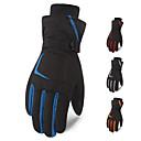 Χαμηλού Κόστους Γάντια-Γάντια για Δραστηριότητες & Αθλήματα Χειμωνιάτικα Γάντια Γάντια του σκι Ανδρικά Γυναικεία Αθλήματα Χιονιού Ολόκληρο το Δάχτυλο Χειμώνας Αδιάβροχη Αντιανεμικό Διατηρείτε Ζεστό Νάιλον Spinning Cotton