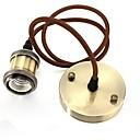 Χαμηλού Κόστους Πυράκτωσης-CXYlight Mini Κρεμαστά Φωτιστικά Χωνευτό φωτιστικό οροφής Γαλβανισμένο Μέταλλο Mini Style, Νεό Σχέδιο 110-120 V / 220-240 V
