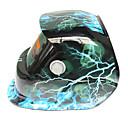 povoljno Sigurnost-munja uzorak solarna automatska fotoelektrični zavarivanje maska