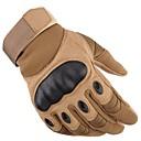 povoljno Motociklističke rukavice-Cijeli prst Muškarci Moto rukavice Tkanina Otporno na nošenje / Ne skliznuti