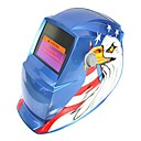 povoljno Sigurnost-samsung orao uzorak solarna automatska fotoelektrična maska za zavarivanje