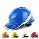 billiga Personlig säkerhet-Säkerhetshjälm for Arbetsplatssäkerhet ABS Vattentät 0.5 kg