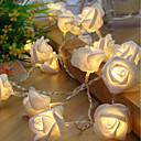 ราคาถูก ของประดับตกแต่งงานแต่งงาน-โคมไฟ LED พีวีซี เครื่องประดับจัดงานแต่งงาน งานแต่งงาน / งานปาร์ตี้ / งานราตรี Creative / การแต่งงาน / ครอบครัว ทุกฤดู