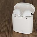 baratos Fones para Capacetes de Motocicleta-i7s 4.1 Fones Bluetooth Estilo pendurado da orelha / Mãos livres do carro Bluetooth / Conjunto de Carregador Motocicleta / Carro