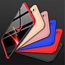 povoljno Maske za mobitele-Θήκη Za Huawei Huawei Honor 8X Otporno na trešnju / Mutno Stražnja maska Jednobojni Tvrdo PC
