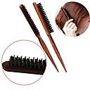 baratos Acessórios & Instrumentos-Pentes de cabelo Plástico Escovas & Pentes para Perucas Decorações Fácil de transportar / Melhor qualidade 1 pcs Diário Fashion