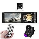 Χαμηλού Κόστους Συσκευές αναπαραγωγής DVD αυτοκινήτου-4.3 inch 2 Din Άλλο Bluetooth / Ενσωματωμένο Bluetooth / Ρύθμιση Έντασης για Universal Υποστήριξη / Μνήμη Αποθήκευσης / Ήχοι / Μετατροπή Συχνότητας / Φωνή / Τηλεχειριστήριο