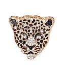 povoljno Značke i broševi-Muškarci Broševi dame Stilski Jedinstven dizajn Umjetno drago kamenje Broš Jewelry Zlato Pink Za Dnevno