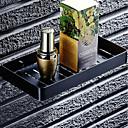 baratos Gadgets de Banheiro-Saboneteiras e acionistas Vazado Modern Aço Inoxidável 1pç - Banheiro / Banho do hotel Solteiro (L150 cm x C200 cm) Montagem de Parede